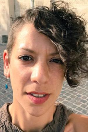 Sandra Abouav